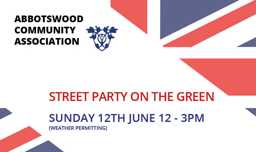 Abbotswood Romsey Queens Birthday Party