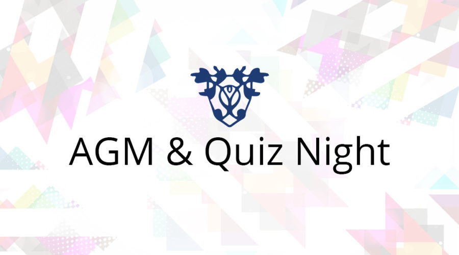Abbotswood Romsey AGM and Quiz Night
